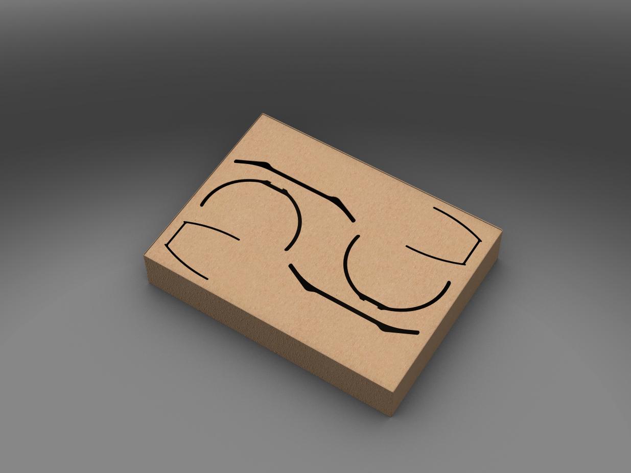 Verpakking Ontbijtservies 1
